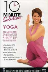 10 Minute Solution: Yoga Trailer