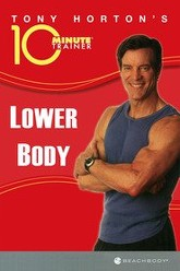 10 Minute Trainer: Lower Body Trailer