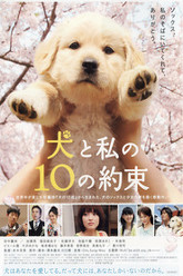 10 Promises to My Dog Trailer