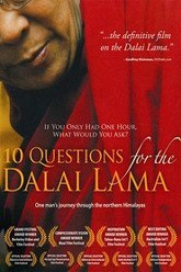 10 Questions for the Dalai Lama Trailer