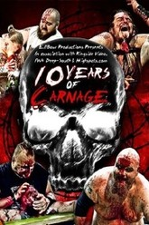 10 Years of Carnage Trailer