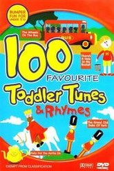 100 Favourite Toddler Tunes & Rhymes Trailer