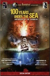 100 Years Under the Sea: Shipwrecks of the Caribbean Trailer