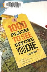 1000 places to see before you die Trailer