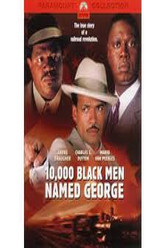 10,000 Black Men Named George Trailer