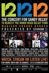 12-12-12 The Concert for Sandy Relief Trailer