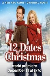 12 Dates of Christmas Trailer
