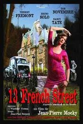 13 French Street Trailer