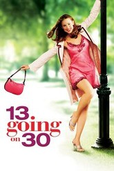 13 Going On 30 Trailer