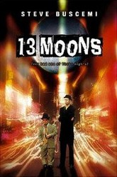 13 Moons Trailer