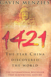1421: The Year China Discovered America? Trailer