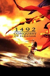 1492: Conquest of Paradise Trailer