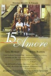 15 Amore Trailer