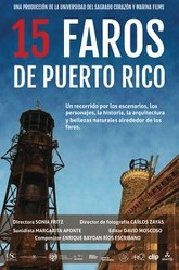 15 Lighthouses in Puerto Rico Trailer