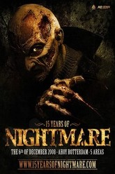 15 Years of Nightmare Trailer