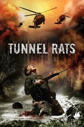 1968: Tunnel Rats Trailer