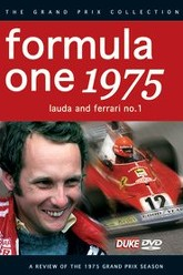 1975 FIA Formula One World Championship Season Review Trailer