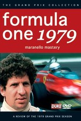 1979 FIA Formula One World Championship Season Review Trailer