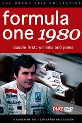 1980 FIA Formula One World Championship Season Review Trailer