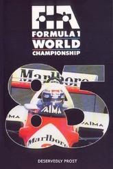 1985 FIA Formula One World Championship Season Review Trailer