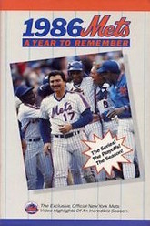 1986 Mets: A Year to Remember Trailer