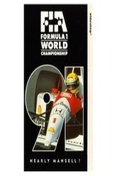 1991 FIA Formula One World Championship Season Review Trailer