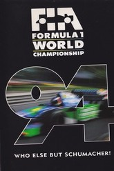 1994 FIA Formula One World Championship Season Review Trailer