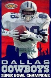 1995 Dallas Cowboys: The Official Super Bowl Film Trailer