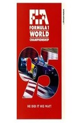 1995 FIA Formula One World Championship Season Review Trailer