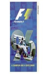 1996 FIA Formula One World Championship Season Review Trailer