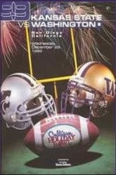 1999 Holiday Bowl Trailer