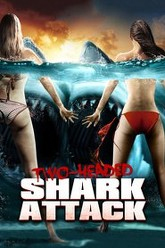 2-Headed Shark Attack Trailer