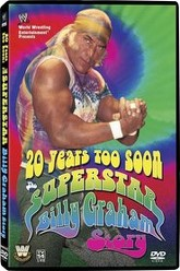 20 Years Too Soon: The Superstar Billy Graham Story Trailer
