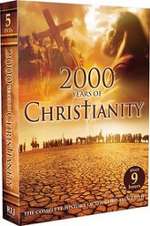 2000 Years Of Christianity: God And The Burdened Trailer