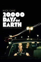 20,000 Days on Earth Trailer