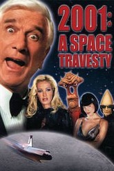 2001: A Space Travesty Trailer