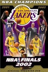 2002 Los Angeles Lakers: Official NBA Finals Film Trailer