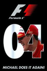 2004 FIA Formula One World Championship Season Review Trailer