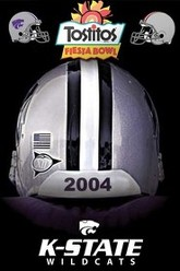 2004 Fiesta Bowl Trailer