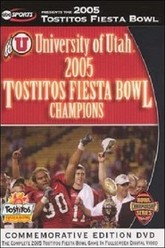 2005 University Of Utah Fiesta Bowl Trailer