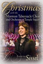 2006 - Sissel, Christmas with the Mormon Tabernacle Choir and Orchestra at Temple Square featuring Sissel Trailer
