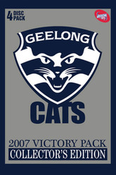 2007 Season Highlights: Geelong Cats Trailer