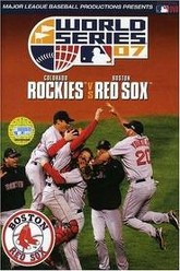 2007 World Series: Boston Red Sox vs. Colorado Rockies Trailer