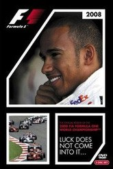 2008 FIA Formula One World Championship Season Review Trailer