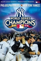 2009 New York Yankees: The Official World Series Film Trailer