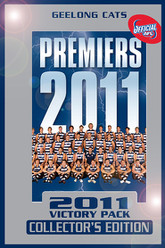 2011 Season Highlights: Geelong Cats Trailer