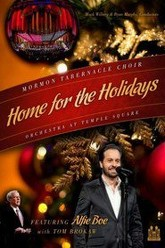 2012 - Home for the Holidays Trailer