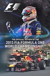 2013 FIA Formula One World Championship Season Review Trailer