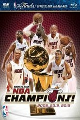 2013 NBA Champions: Miami Heat Trailer