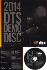 2014 DTS Blu-Ray Demo Disc Vol.18 Trailer